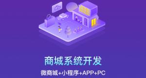 江苏小程序分销商城开发多少钱?