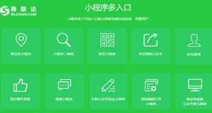上海商城小程序定制开发需要多少钱?