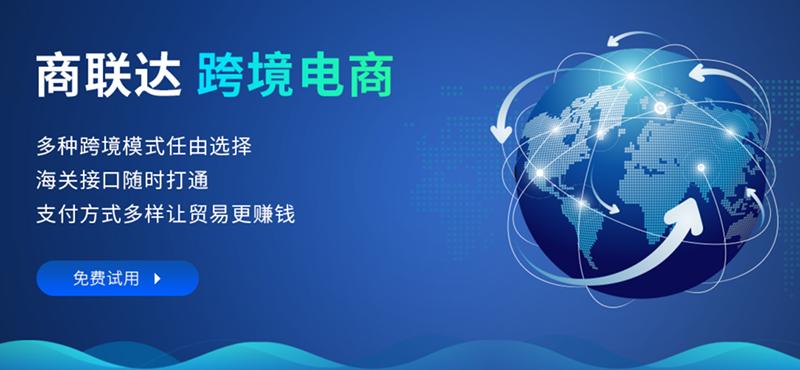 跨境电商平台开发